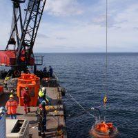 JBS Mass Flow Excavation Subsea
