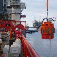 Sea-Axe Mass Flow Excavator