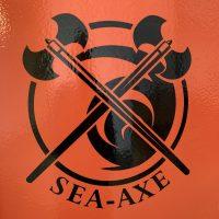 Sea Axe Logo